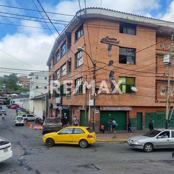 Carrizal - Locales Comerciales