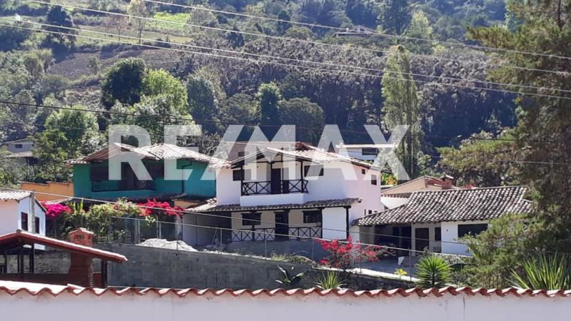 Mucuy Alta Filo de Loro - Casas o TownHouses
