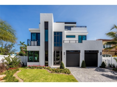 Stunning Modern New construction