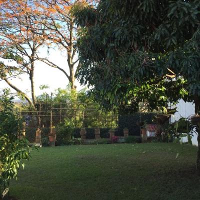 Una sola planta con gran jardín Escazu, Real City 88213828