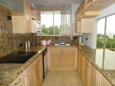 Hermoso Apartamento Amueblado en Bello Horizonte A1-083