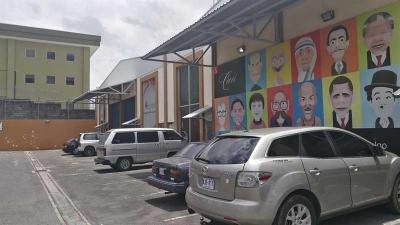 Oficina en Alquiler en Escazu/Guachipelin.- 390027