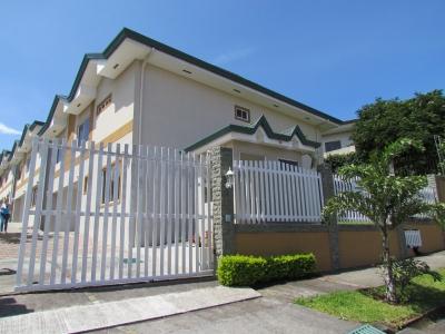 Casa en Alquiler, 3 Hab en Condominio en Guachipelin.#6672