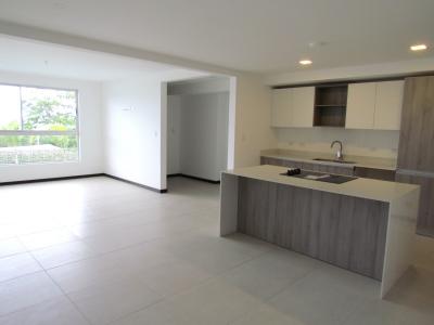 Apartamento Nuevo en Alquiler en Escazú #7978