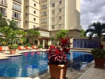 Alquiler Apartamento en Exclusivo Condominio Los Laureles - Escazú