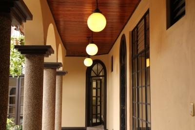 Casa Alto Horizonte