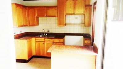 Lindo Apartamento con 2H en alquiler en Santa Ana.#8122