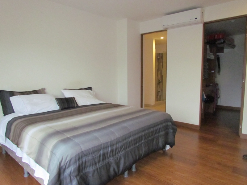 Apartamento PH de 3H, 4B, 2P en Venta o Alquiler en Distrito 4.#8093