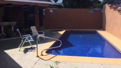 Casa Bello Horizonte-Barrio Alemanes en Escazu US $550.000 ( Precio Negociable )