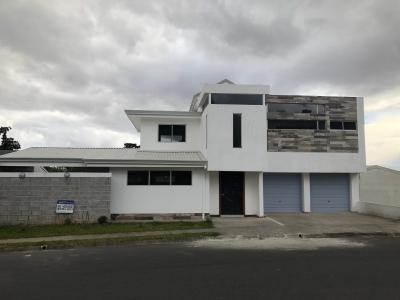 Casa nueva para estrenar