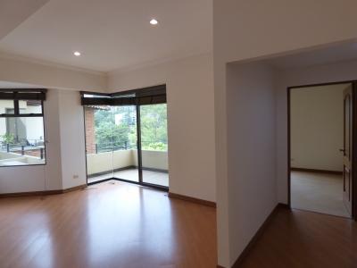 Apartamento 2 Habitaciones con Hermosa Vista de Escazú