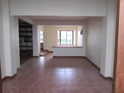 Casa en Alquiler en Escazú #7923