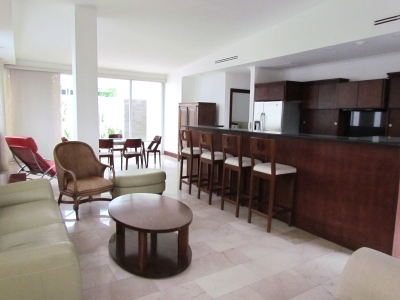 Penthouse en Alquiler en Escazú #8225