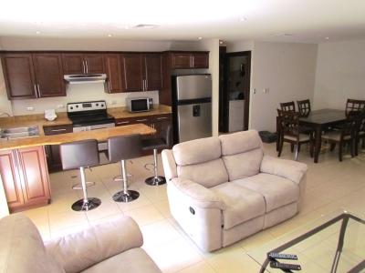 Apartamento Amueblado en Alquiler en Escazú #8392