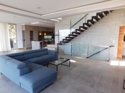 Lujosa Casa Nueva En Alquiler en Escazú #7511