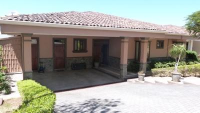 RAH Vende casa de una planta con hermosa vista 18-116 IG