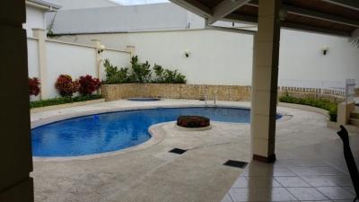Casa en alquiler en Escazu, Guachipelin,-  674067