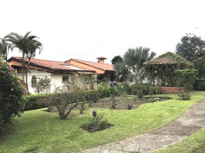 GANGA!! Casa de Una Planta en Venta en Escazú #7678