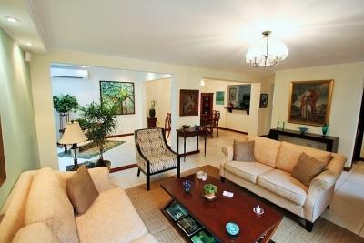 Casa en condominio alquiler o venta
