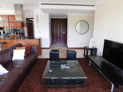 Apartamento en Escazú / Amueblado con Vistas, Piscina, Gimnasio # 6972