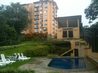 Apartamento en alquiler en Escazu,  877156