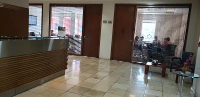 CityMax Promueve en Renta Oficina Amueblada y Equipada en Centro de Negocios