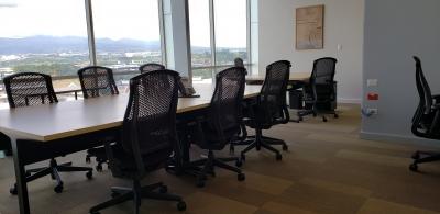 En Renta por CityMax Oficina Amueblada y Equipada en Centro Corporativo