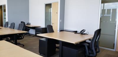 CityMax Renta Amplia oficina amueblada en Escazu San Jose Costa Rica