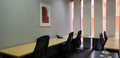 Oficina Amueblada en Alquiler Escazu San Jose C.R.