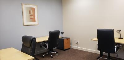 Oficina Amueblada y Equipada en Alquiler San Jose C.R.