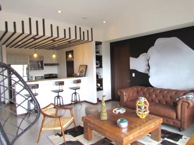 Apartamento Alquilado / Oportunidad de Inversión, Distrito 4 #9810