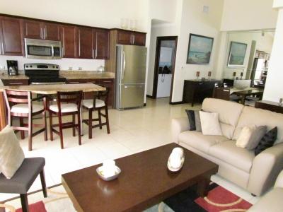 Apartamento Amueblado en Escazú / Penthouse, condo de Lujo #2917