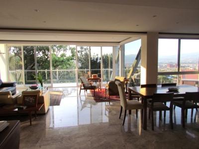 Casa en Escazú / Independiente, Vistas, Ubicación #7659
