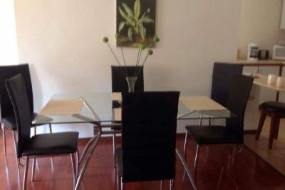 Apartamento totalmente amueblado tipo Town House, La Uruca, San José
