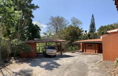 Alquiler de Apartamento en Bello Horizonte de Escazu, San Jose.