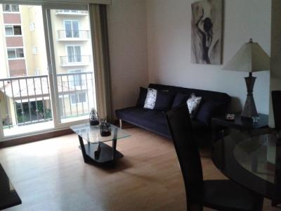 Apartamento amoblado en venta en Condado de Baviera, Escazú