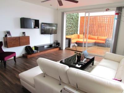 Apartamento en Escazú / Buena inversión, Alquilado, Amueblado, Vistas#7110