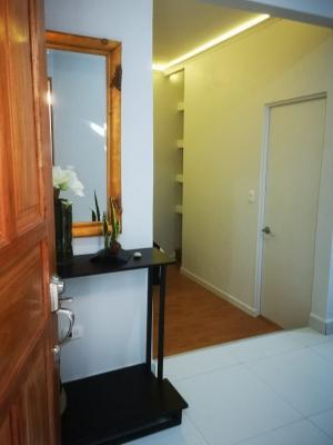 Apartamento amueblado en alquiler en Guachipelin