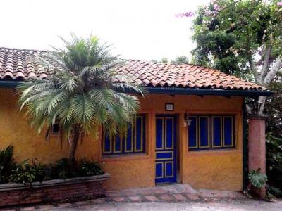 Estudio amueblado en alquiler en San Antonio, Escazú