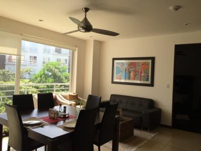 Apartamento en Distrito4 / Full Amueblado, ubicación excelente #10005