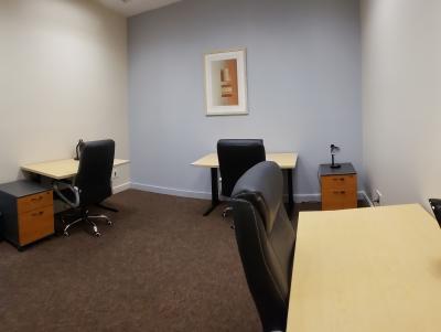 CityMax Alquila Oficina Amueblada y Equipada en Escazú