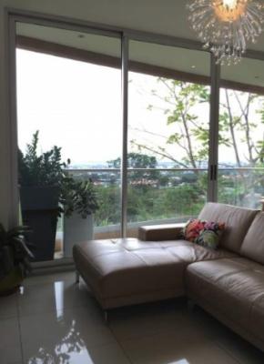 CityMax Vende Apartamento en Condiminio en Escazú. Para Inversión