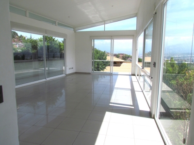 House in Escazú / Contemporary, Views, independent # 2628