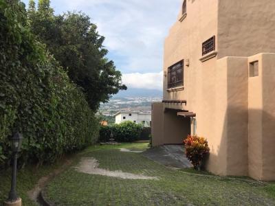 Alquiler de Apartamento en Condominio Guachipelin, Escazu (Amueblado)
