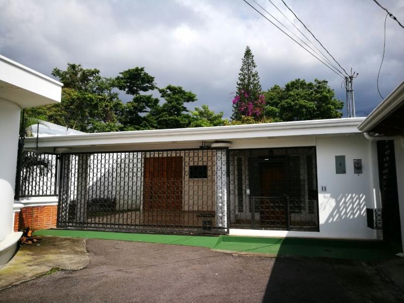 ESCAZU SAN RAFAEL RESIDENCIAL TENA RENTO CASA