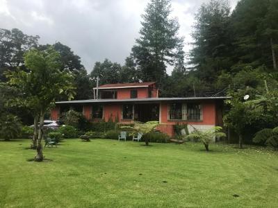 CASA DE CAMPO EN VENTA ALDEA CHICUXAB, KM 206, COBAN