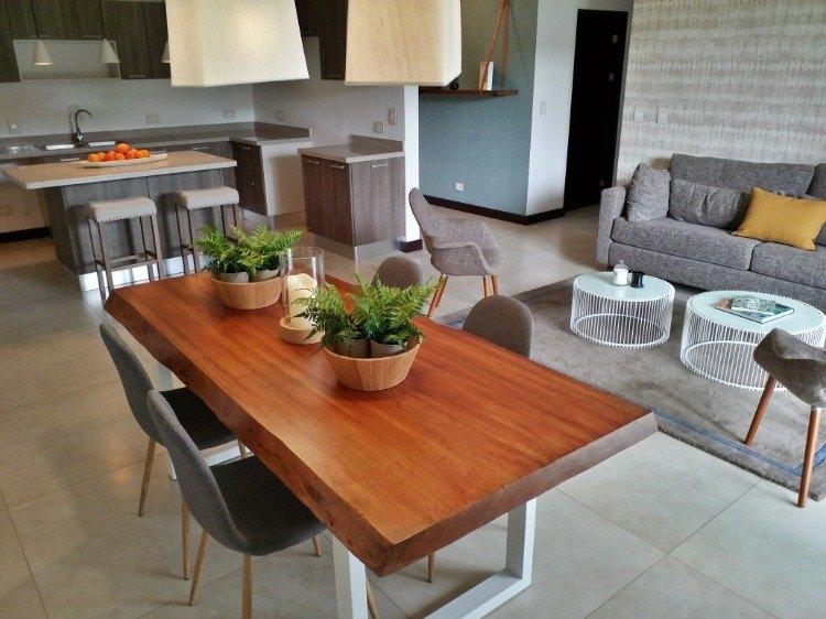 CityMax Vende Moderno Apartamento en San Francisco de Heredia