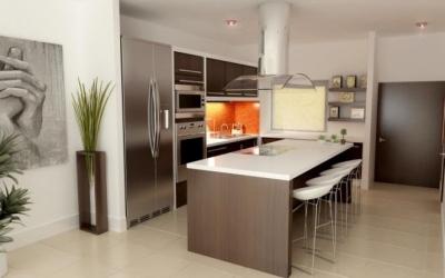 Apartamento en Venta en Santa Ana REF. 2291