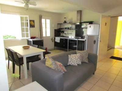 Apartamento Amueblado en Alquiler en Santa Ana #8025