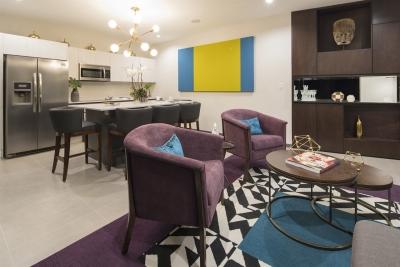 Apartamento en Preventa en Condominio, Brasil de Santa Ana. Ref 2639